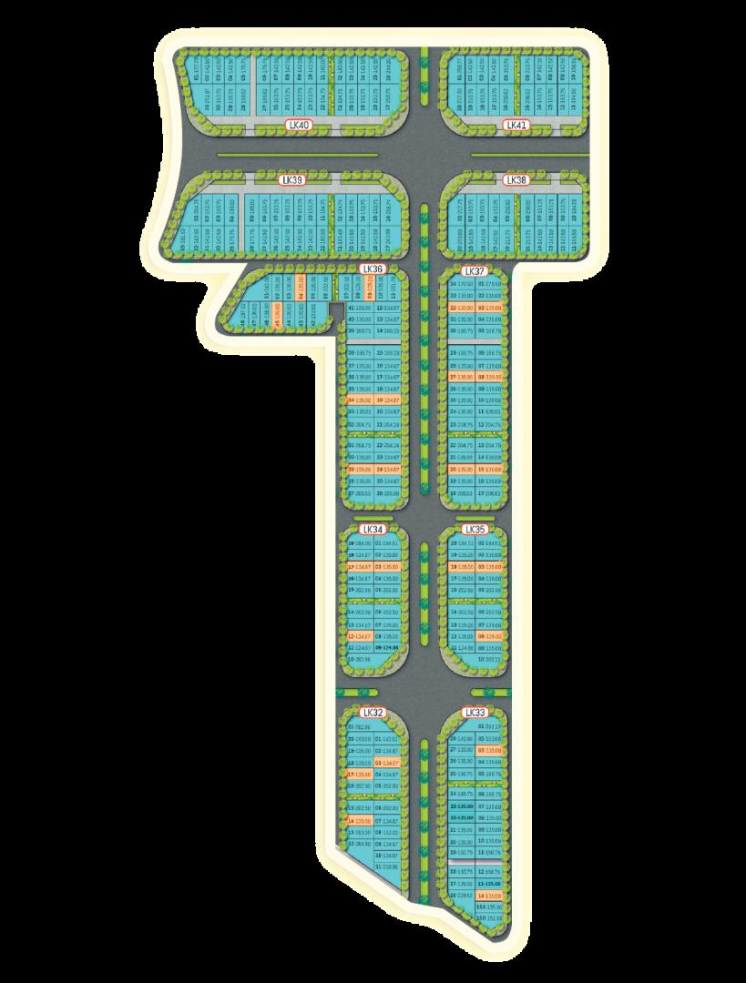 Flat image